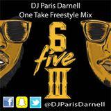 One Take Freestyle Mix Explicit