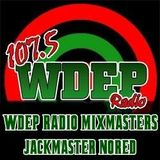DJ Patti Kane for WDEP Radio March 8 2015