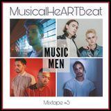 MUSIC MEN MIXTAPE #5