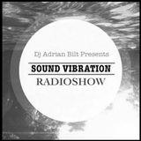 Sound Vibration RADIOSHOW @Phever Radio Dublin 15.10.2016