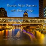 Tuesday Night Sessions on The Moth FM - January 9, 2018