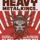 Heavy Metal Kings Concert Budapest Apr 27 2011 - Kasko Promo Mix