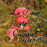 Très Chaud presents Tour Le Cuisine Vol. 2