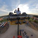 Dj Nano @ Oro Viejo A Summer Story (Live Ciudad del Rock a 40 metros de altura, 20-06-19)