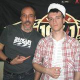 "Frankmusik on ""Neon Noise"" - Indie 103.1FM (11-18-07)"