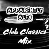 Club Classic's Mix