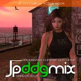 JP DDG MIX on 4CDJs 04 (2017-07-04)