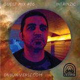 Guest Mix #06 - Intrinzic