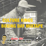 CULTURE KING BOXING DAY MIX-TAPE 2015 - DJ C-RAM