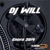 Dj Will - Sesión Remember Enero 2019