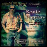 Matt Pincer - Sonic Fantasy 059