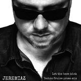 Let the bass kick | Techno Cruise Promo