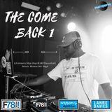 The Comeback Mixtape 1 (Mixed and Master)