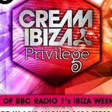 Steve Angello live @ Cream (Privilige, Ibiza) 02.08.2014