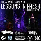 DJ Al Compton - Live @ Lessons In Fresh (20170407)