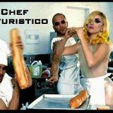 """Chef Futuristico - """"Il riso"""" 2/1"""