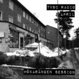 TVSC Radio — April Hökarängen Session
