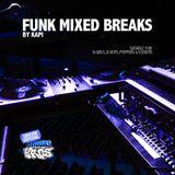 Funk Mixed Breaks Vol.1 (Popping Part) 2010