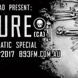 Hardcore Overload Radio featuring Creature (Traumatic Records tribute mix)