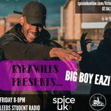 KyraWills Presents ft Big Boy Eazi - 07.04.17