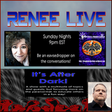 """Renee """"LIVE"""" Welcomes Author Frank Tuttle June 5th 2016"""