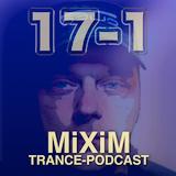 MiXiM-TRANCE-PODCAST (MTP-17-1)