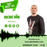 MY MIX #3 Saturday Showcase : House : Bass : Top 5 * Tweet / Snap / FB / IG @djrichiedon