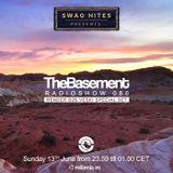 The Basement Radioshow #080 - Ibiza Global Radio * Render & Veski Guest MIx