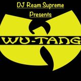 Wu-Tang Clan mix