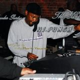 BABY POWDER SMOOTH MIX VOL.2 MIX BY NJ FINEST DJ PUNCH
