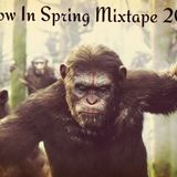 Snow In Spring Mixtape 3/20/15