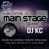 Good Hope FM - THE MAIN STAGE - Mix