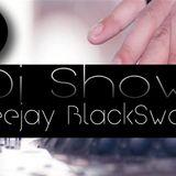 deejay BlackSwan mix in the danishrecords dj show