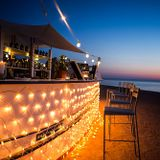 Experimental Beach Ibiza Podcast 2013 | Julliet | mixed by LLEO