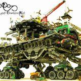 :::LEGO:::DjSet-Tswaing 2013 unplayed (Psy)