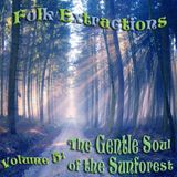 Folk Extractions - Volume 5: The Gentle Soul of the Sunforest