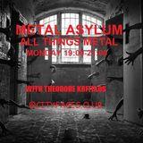 Metal Asylum S04E18