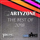 PartyZone by Peleg Bar - The Best Of Partyzone 2018