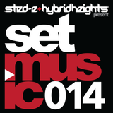 Sted-E & Hybrid Heights Set Music Radio Episode 14