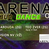 Teo Harouda @ Arena Varazdin - 18.06.2016.