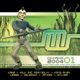 mixmania 2004 01
