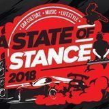 State of Stance Dj Comp Mix Alz