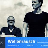 DI Journeys - Wellenrausch (January 2017)
