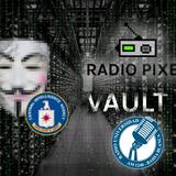 Radio Pixel 63 - Vault 7 Wikileaks