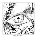 Radio Hommage #81 - Mad Selekt