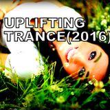 I Love Trance Ep.183 (Uplifting Trance2016)