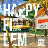 "<sample> Happy Fi Dem vol.18 ""skankin' sweet""  mixed by Hero Realsteppa"