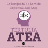 Tertulia Atea Programa #1: invitado especial Fabricio Terán.