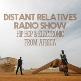 Distant Relatives, The Modern Sound From Africa #196