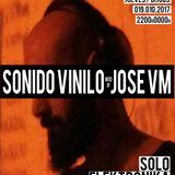 #S06E02 SONIDO VINILO con JOSE VM [19Oct17]